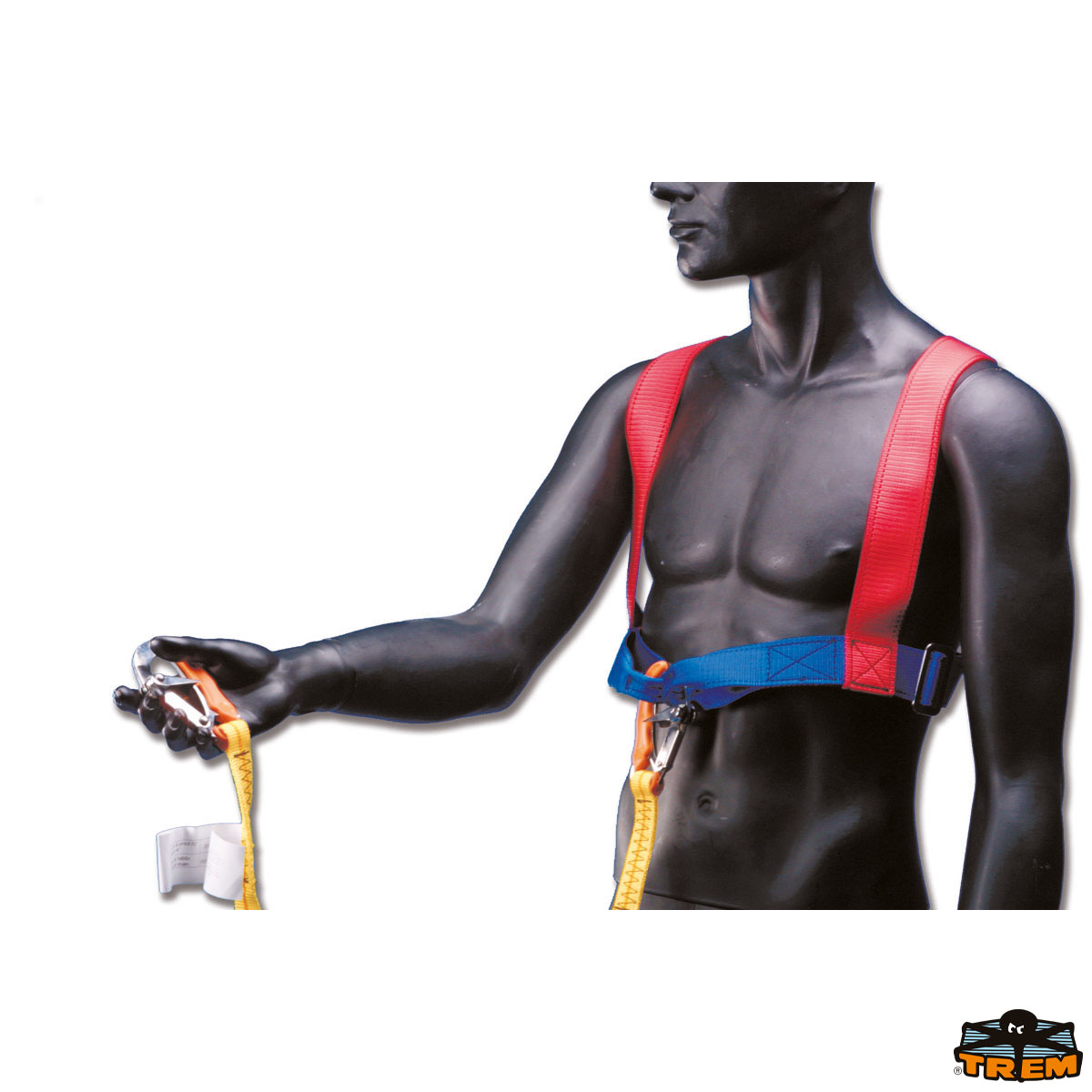 Adult Safety Harness 70