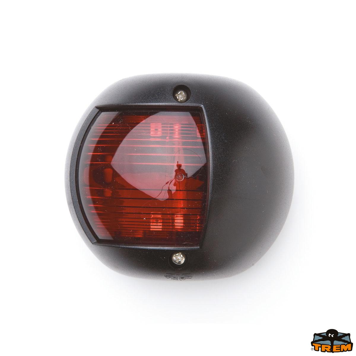 Fanale-nero-rosso-s-pol24v-20m-112-5