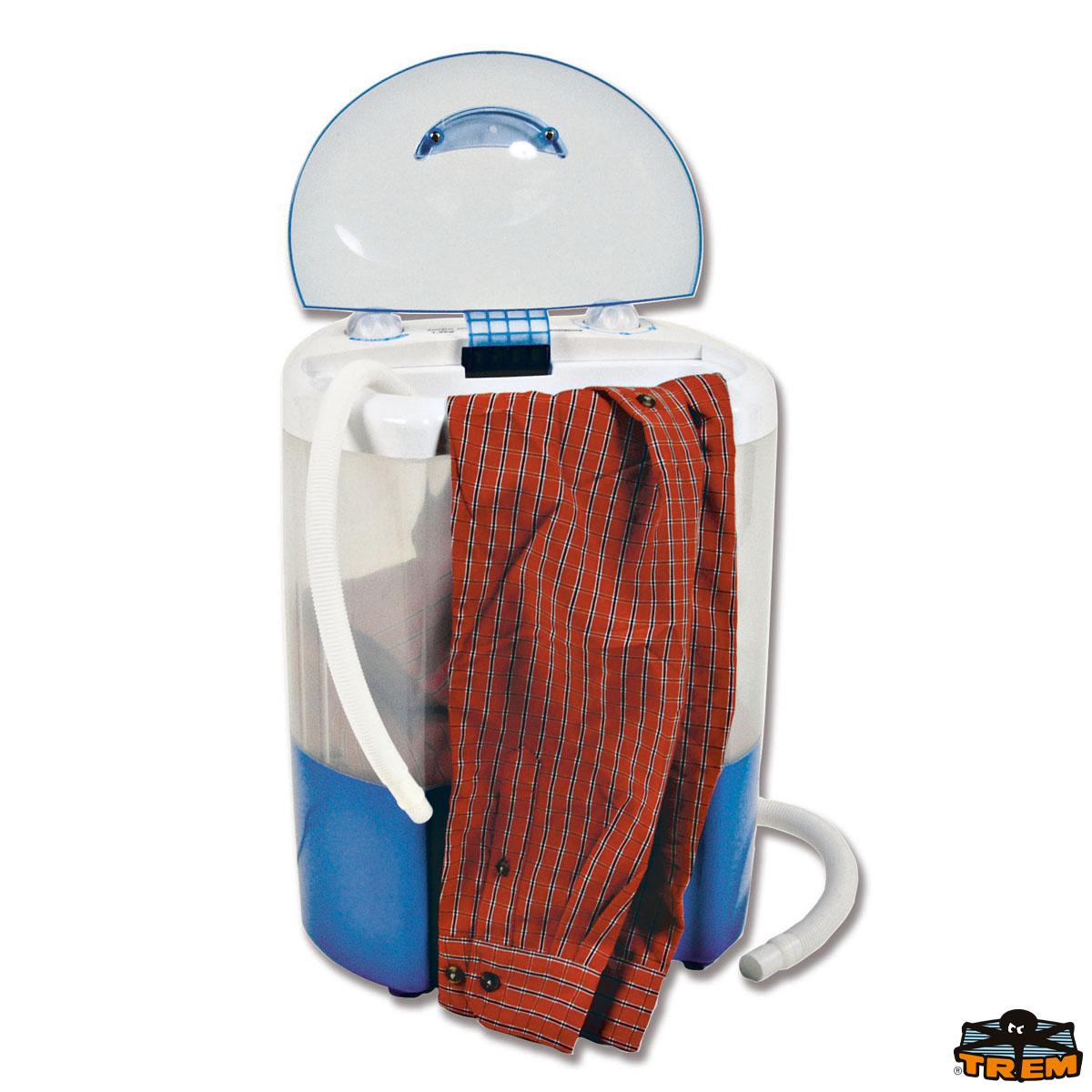 Mini lavatrice kg1 8 trem z0891913 yachtshop for Mini lavatrice